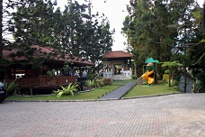 boutique resort