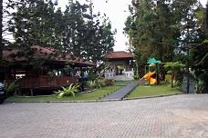 boutique resort